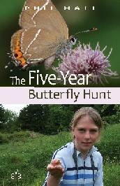 The Five-Year Butterfly Hunt