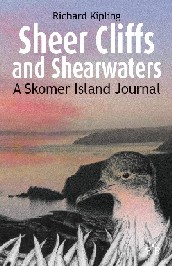 Sheer Cliffs and Shearwaters